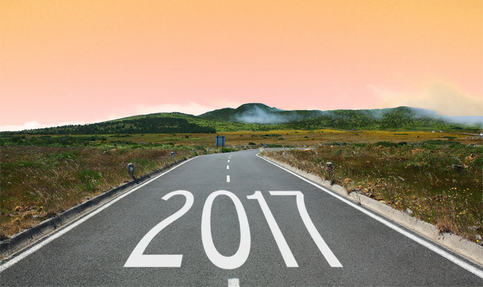 A New Way of Thinking for the New Year