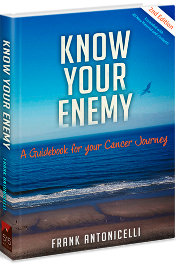 Know Your Enemy Book Cover