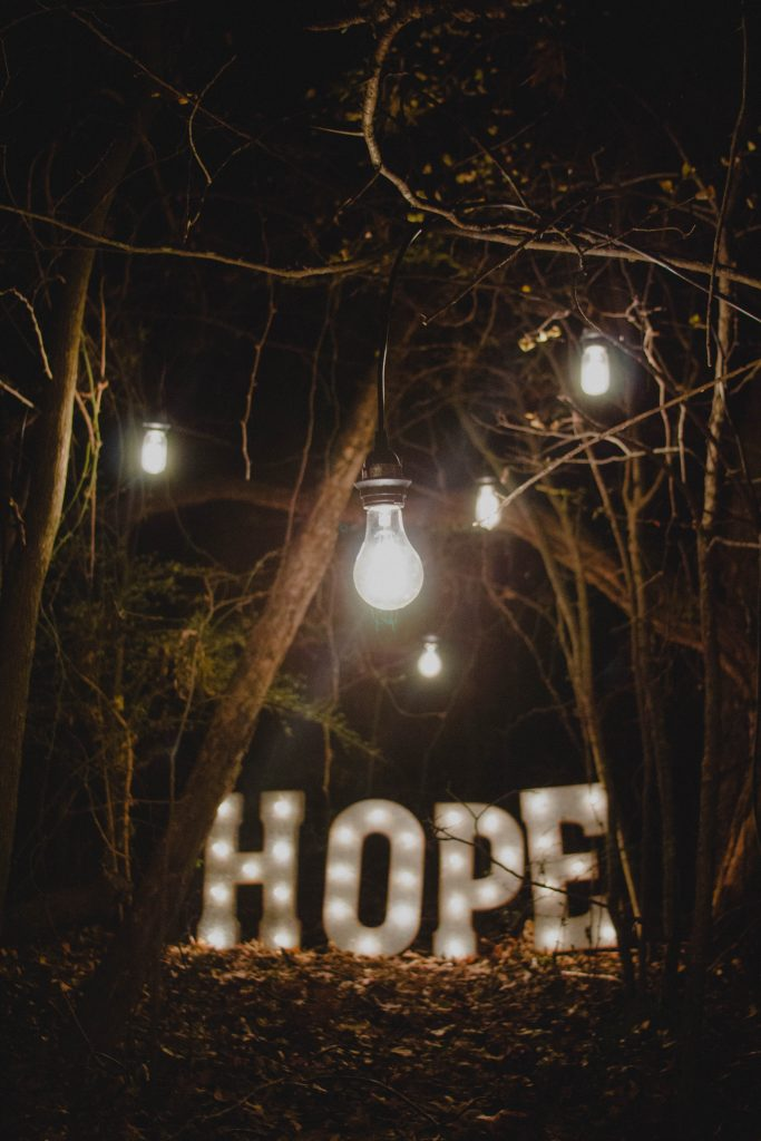 Hope During a Cancer Fight